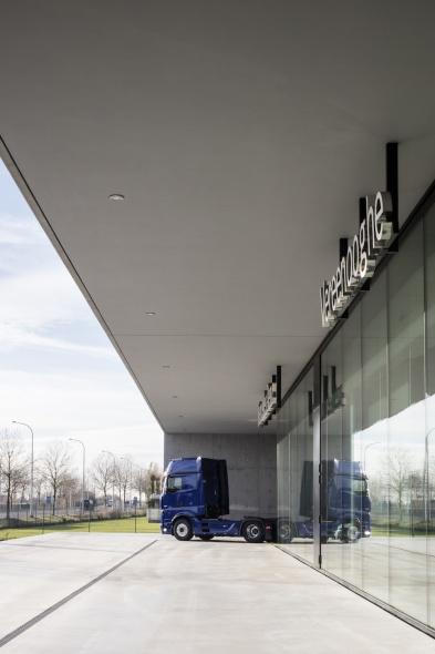 Govaert & Vanhoutte MERCEDES VEREENOOGHE Ieper