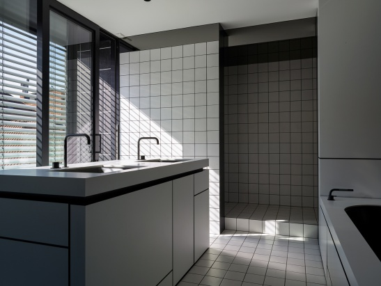 Studio Deewee - Glenn Sestig Architects