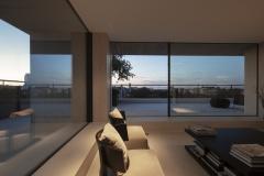 Glenn Sestig Otiima Allaert Aluminium Architectuur appartement Gent