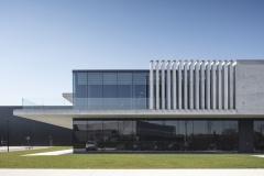 Jolipa Doornik Govaert&Vanhautte Architecten Ramen Allaert Aluminium
